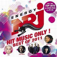 Cover  - Energy NRJ Hit Music Only! - Best Of 2011