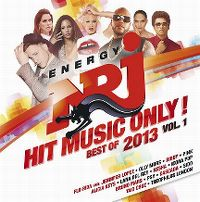 Cover  - Energy NRJ Hit Music Only! - Best Of 2013 Vol. 1