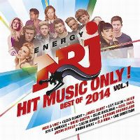 Cover  - Energy NRJ Hit Music Only! - Best Of 2014 Vol. 1
