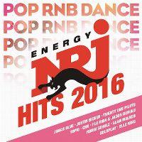 Cover  - Energy NRJ Hits 2016