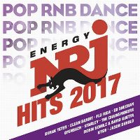 Cover  - Energy NRJ Hits 2017