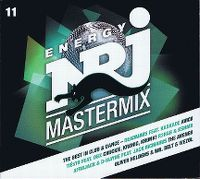 Cover  - Energy NRJ Mastermix - The Best In Club & Dance 11