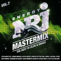 Cover  - Energy NRJ Mastermix - The Best In Club & Dance