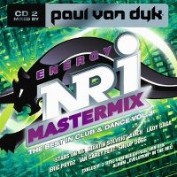 Cover  - Energy NRJ Mastermix - The Best In Club & Dance Vol. 3
