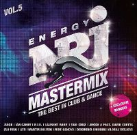 Cover  - Energy NRJ Mastermix - The Best In Club & Dance Vol. 5