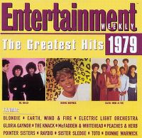 Cover  - Entertainment Weekly - The Greatest Hits 1979