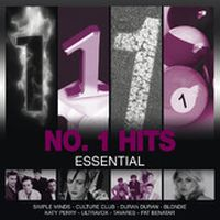 Cover  - Essential - No. 1 Hits