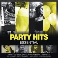Cover  - Essential - Party Hits