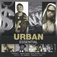 Cover  - Essential - Urban