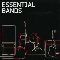 Cover  - Essential Bands