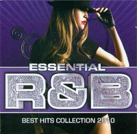 Cover  - Essential R&B - Best Hits Collection 2010