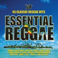 Cover  - Essential Reggae