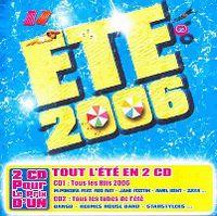 Cover  - Été 2006