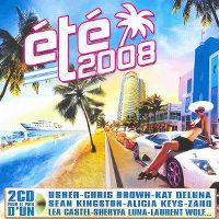 Cover  - Été 2008