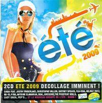 Cover  - Été 2009