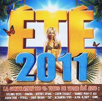 Cover  - Été 2011