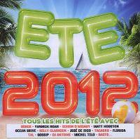 Cover  - Été 2012