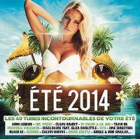 Cover  - Été 2014