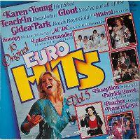 Cover  - Euro Hits Vol. 5