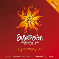 Cover  - Eurovision Song Contest - Baku 2012