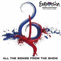 Cover  - Eurovision Song Contest - Belgrade 2008