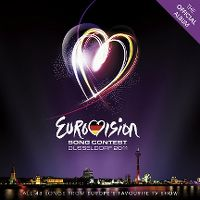 Cover  - Eurovision Song Contest - Düsseldorf 2011