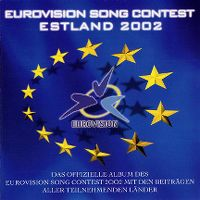 Cover  - Eurovision Song Contest - Estonia 2002