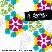 Cover  - Eurovision Song Contest - Helsinki 2007
