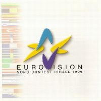 Cover  - Eurovision Song Contest - Israel 1999