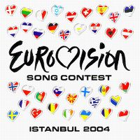 Cover  - Eurovision Song Contest - Istanbul 2004