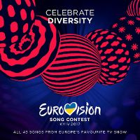 Cover  - Eurovision Song Contest - Kyiv 2017
