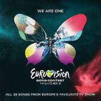 Cover  - Eurovision Song Contest - Malmö 2013