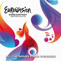 Cover  - Eurovision Song Contest - Moscow 2009