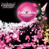 Cover  - Eurovision Song Contest - Oslo 2010