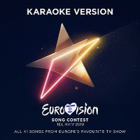 Cover  - Eurovision Song Contest - Tel Aviv 2019