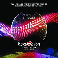Cover  - Eurovision Song Contest - Vienna 2015