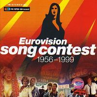 Cover  - Eurovision Song Contest 1956-1999