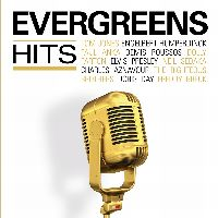 Cover  - Evergreens Hits