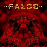 Cover  - Falco - Sterben um zu leben