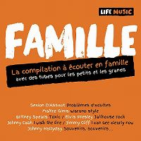 Cover  - Famille - Life Music