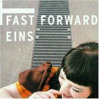 Cover  - Fast Forward Eins