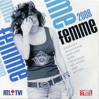 Cover  - Femme 2008