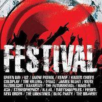 Cover  - Festival