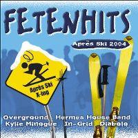 Cover  - Fetenhits - Après Ski 2004