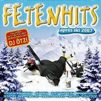 Cover  - Fetenhits - Après Ski 2007