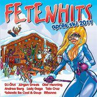Cover  - Fetenhits - Après Ski 2011