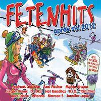 Cover  - Fetenhits - Après Ski 2012