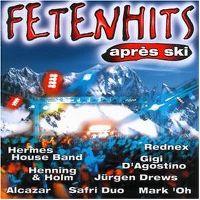 Cover  - Fetenhits - Après Ski