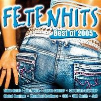 Cover  - Fetenhits - Best Of 2005