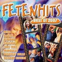 Cover  - Fetenhits - Best Of 2007